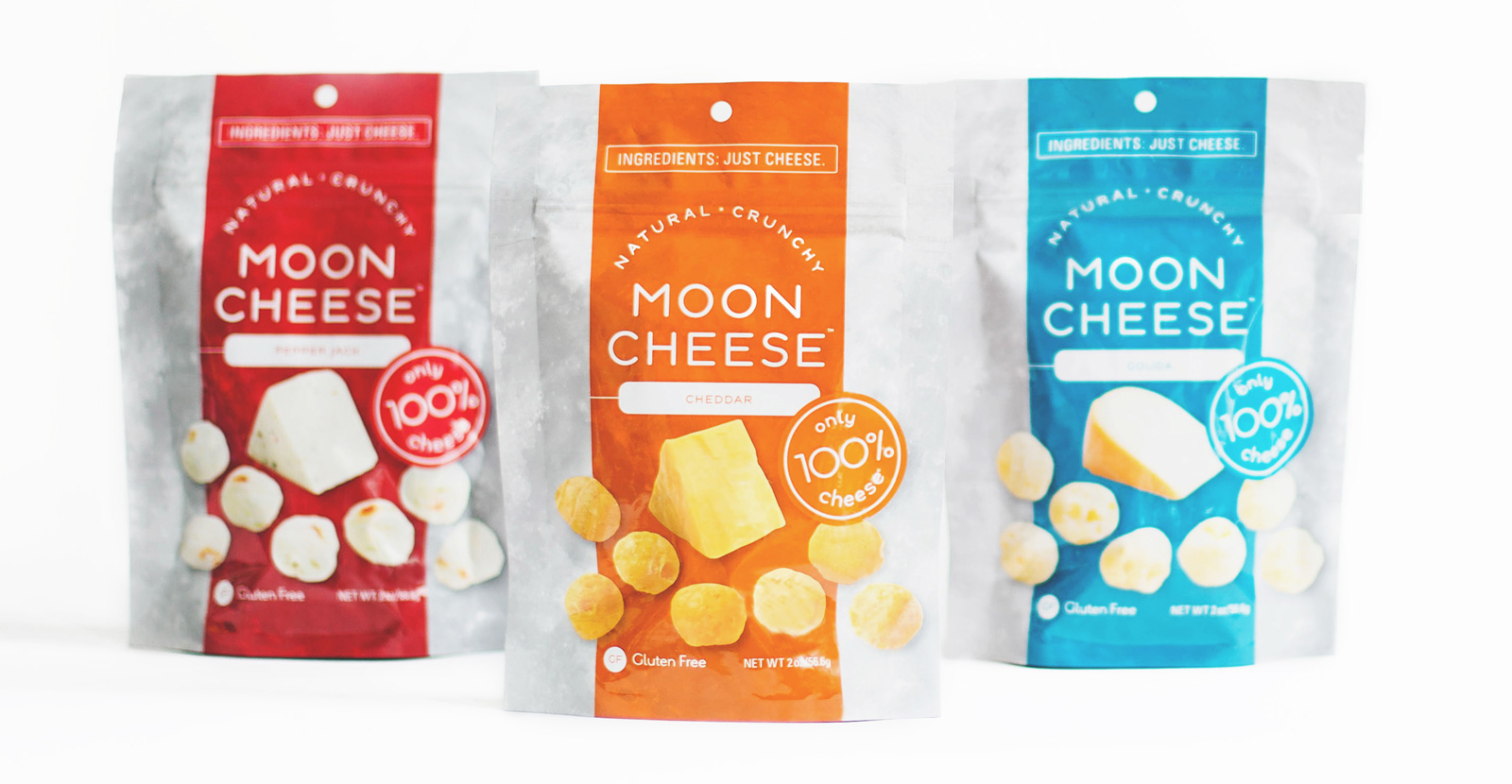Moon Cheese Product